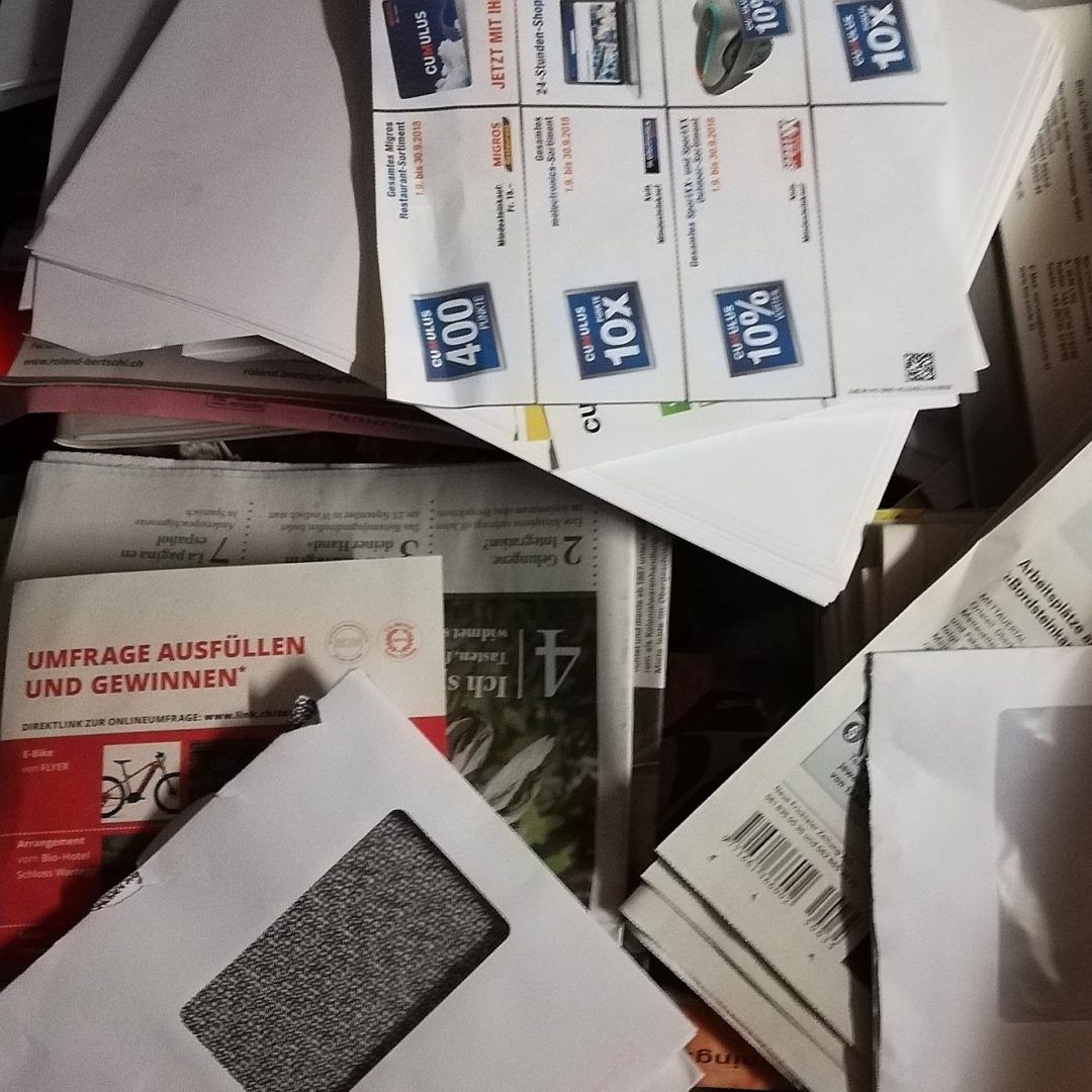 Service-PapierKarton